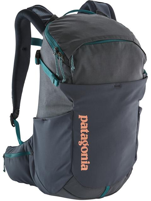 Patagonia W's Nine Trails Pack 18l Smolder Blue